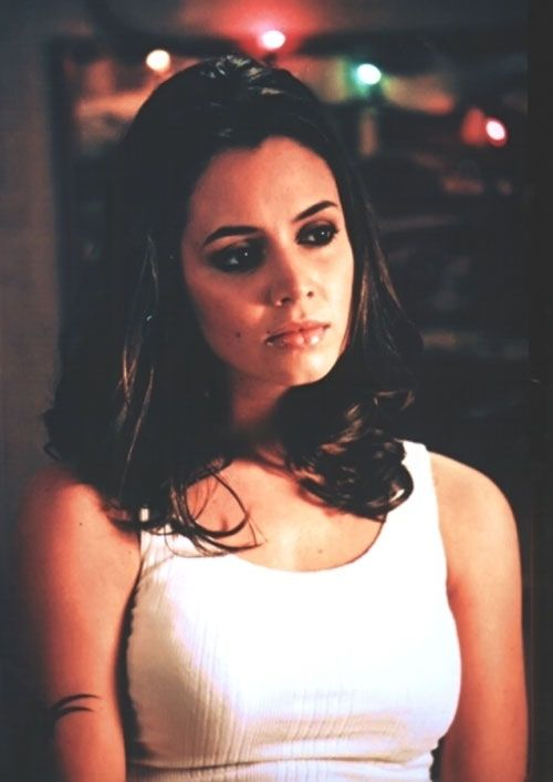 Faith Lehane - Buffy The Vampire Slayer - Eliza Dushku -5243