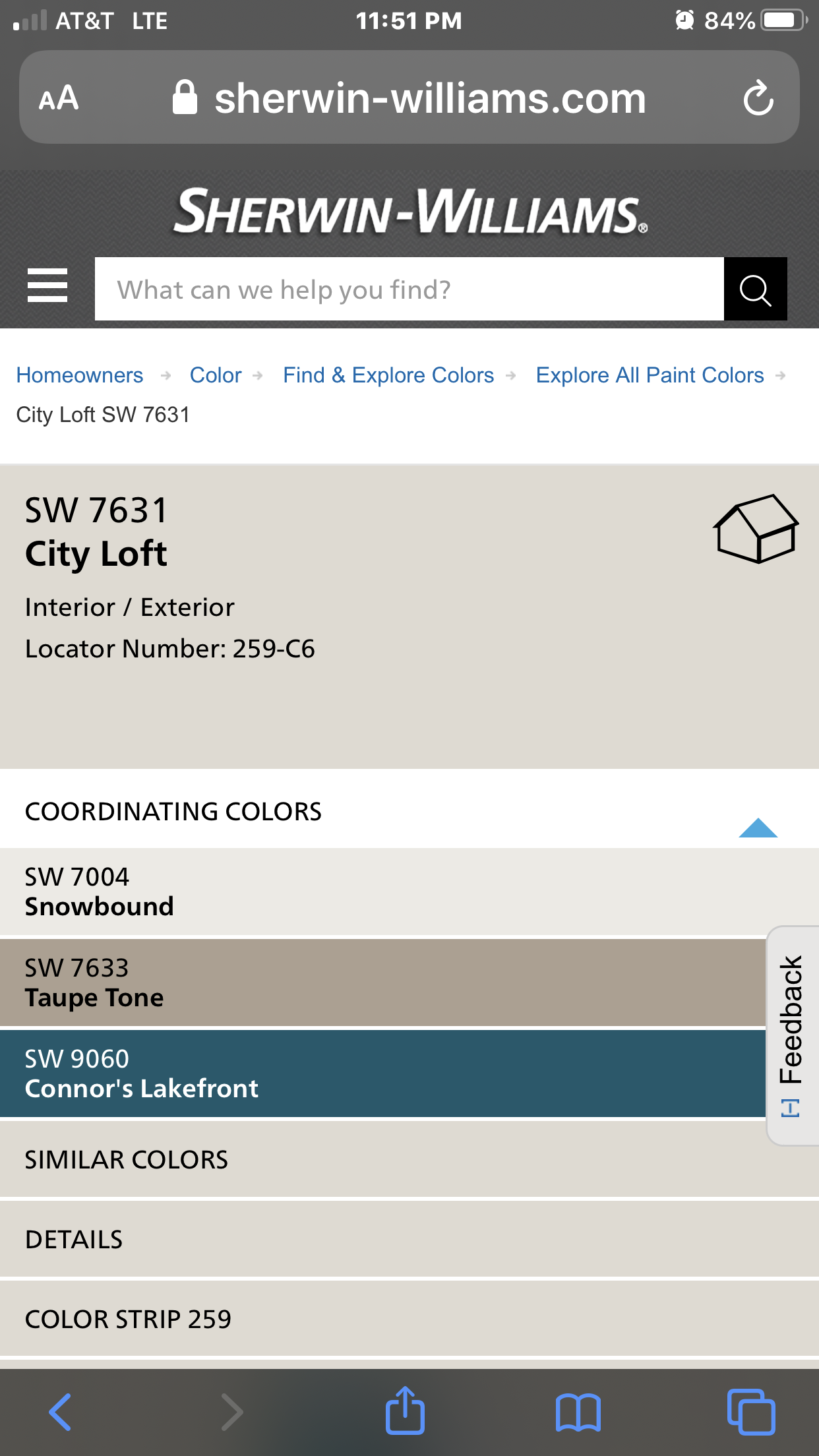 SW City Loft