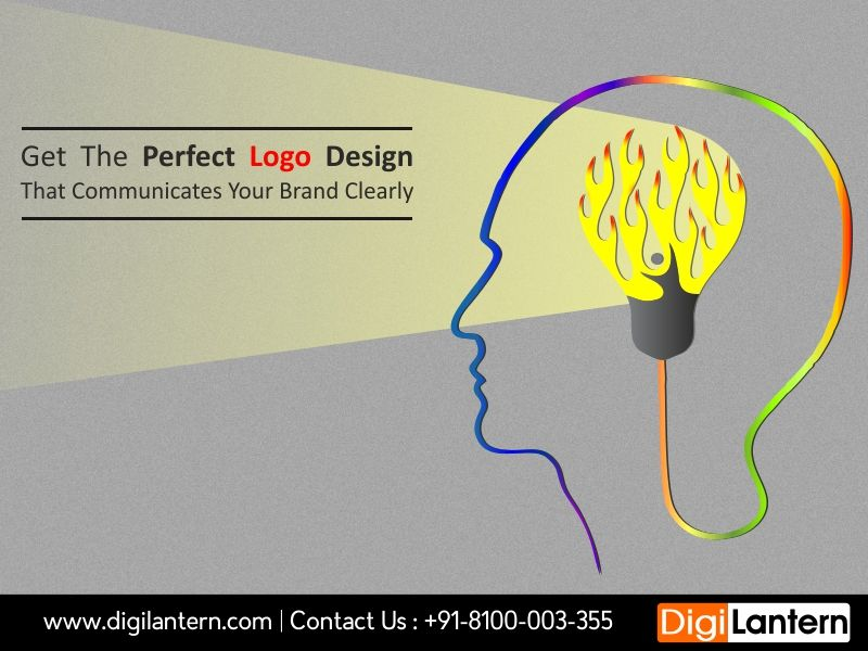 Are you searching for best LogoDesign Company in India