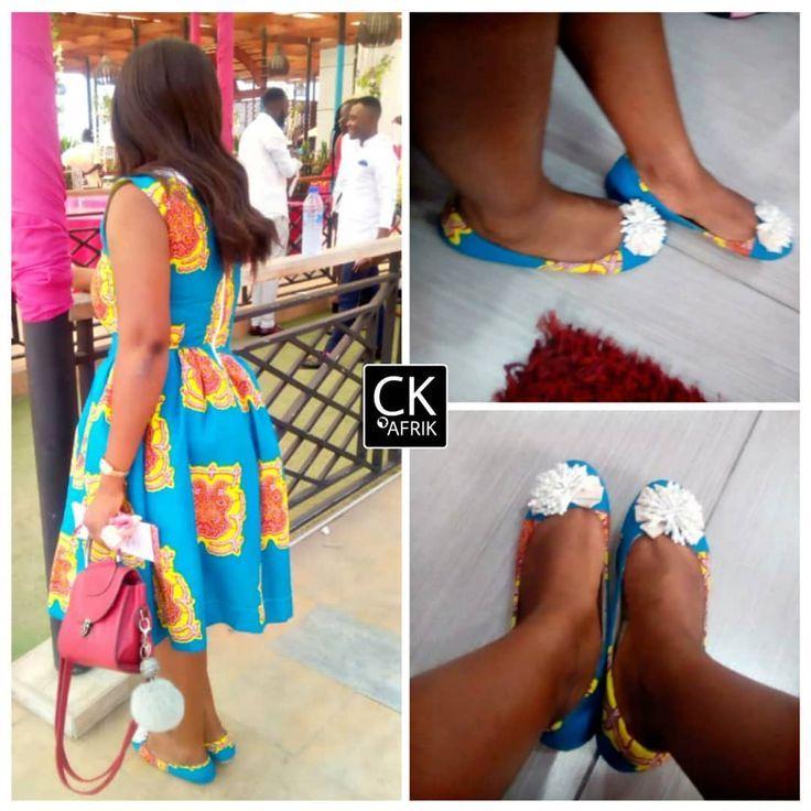 #CKafrik Walk in STYLE. Lass deine Füße reden. Lassen Sie Ihre Schuhe mit einem Hauch verschiedener afrikanischer Drucke Ihrer Wahl verwandeln. . . Bitte teilen Sie .. mein nächster Kunde könnte auf Ihrer Timeline sein. VIELEN DANK. #NokoSweet #AfricanPrints #afrikanischerdruck