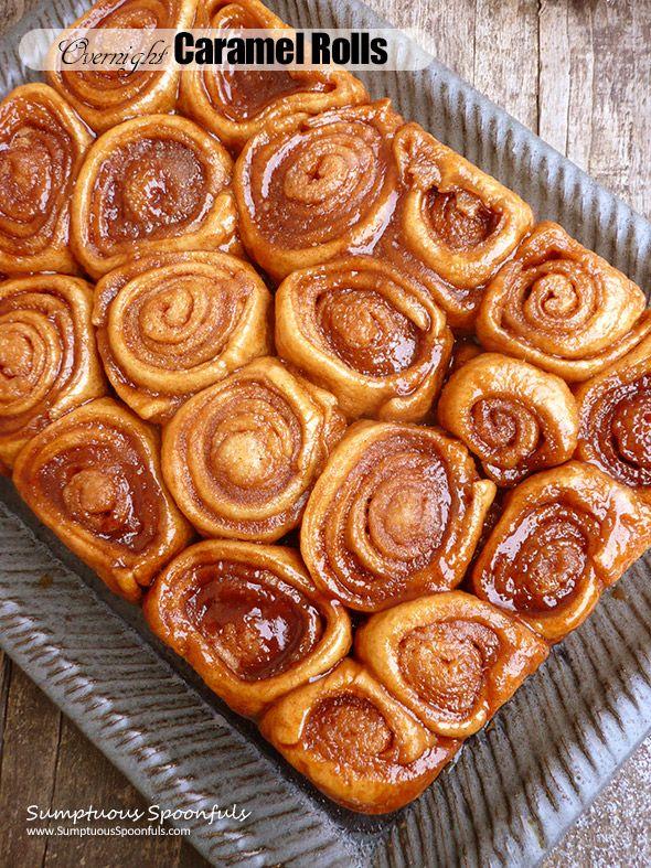 Monkey Bread Recipe Homemade Overnight