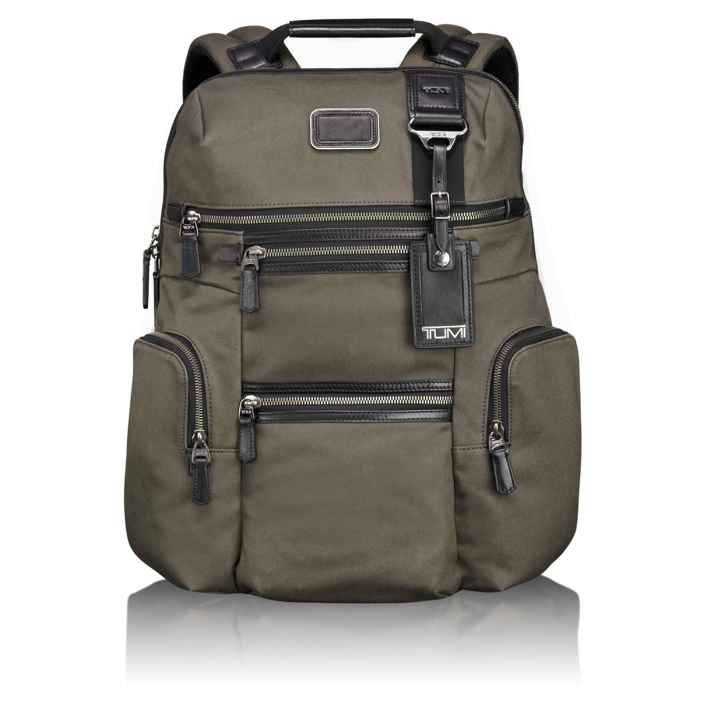 Grove Backpack Tumi | Backpacks, Tumi, Bags