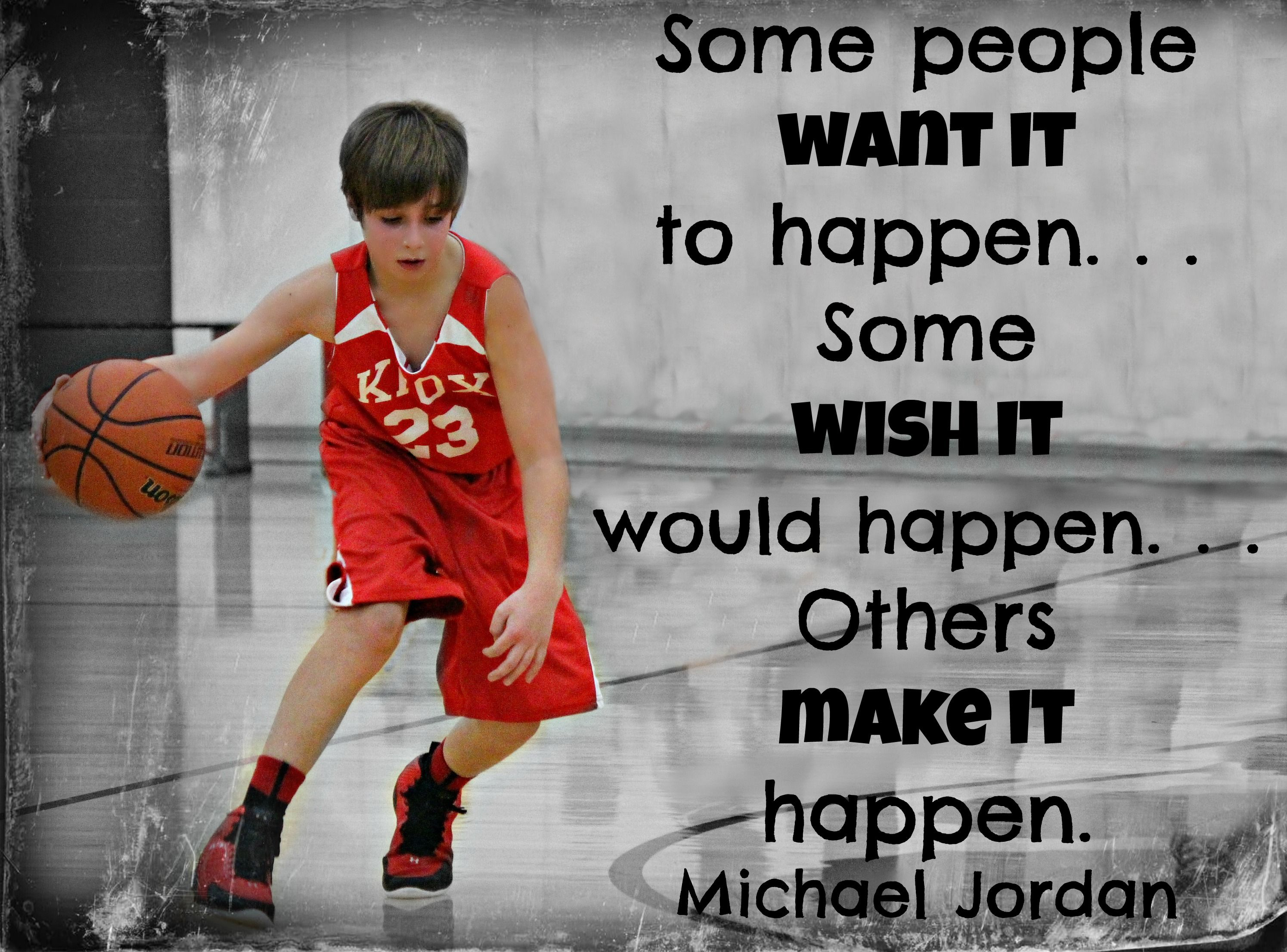 Quotes By Michael Jordan Michael Jordan Quote  Basketball Quotes And Inspiration