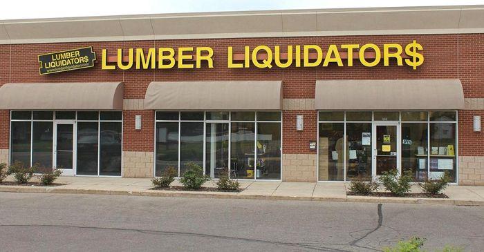 Lumber Liquidators Holdings Inc Nyse Ll Stock Analysis Report Should You Buy Or Sell Gazette Review Lumber Liquidators Lumber Liquidators Flooring Flooring Liquidators