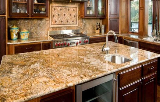 Modular Granite Countertops Table Design Ideas Outdoor Kitchen