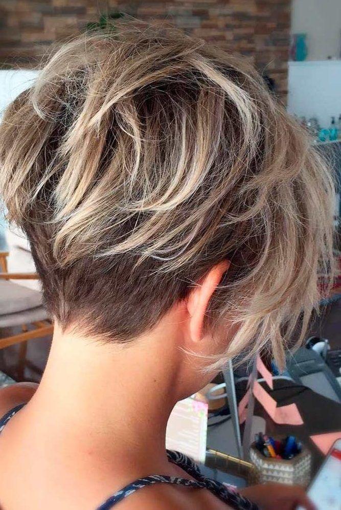 Short Haircuts For Women - metuyi.com/haircuts #haircuts
