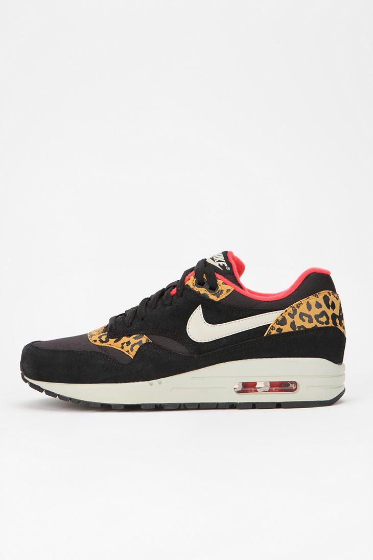 premium selection e27ff 3e9e4 Nike Animal Print Air Max Sneaker