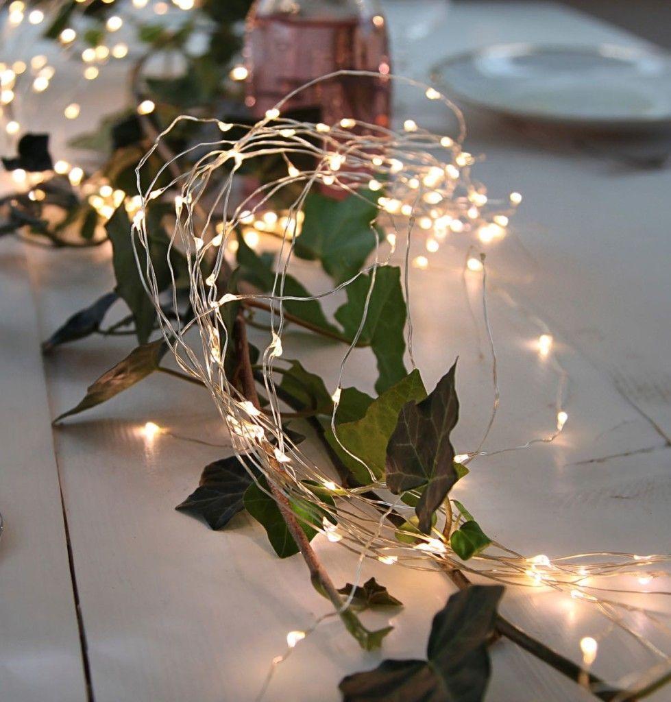 lichterkette christmas lights star trading. Black Bedroom Furniture Sets. Home Design Ideas
