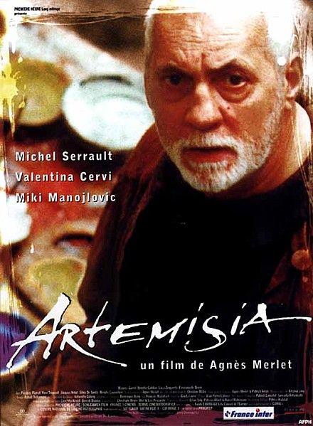 Artemisia (1997) es una película ítalo-francoalemana ...