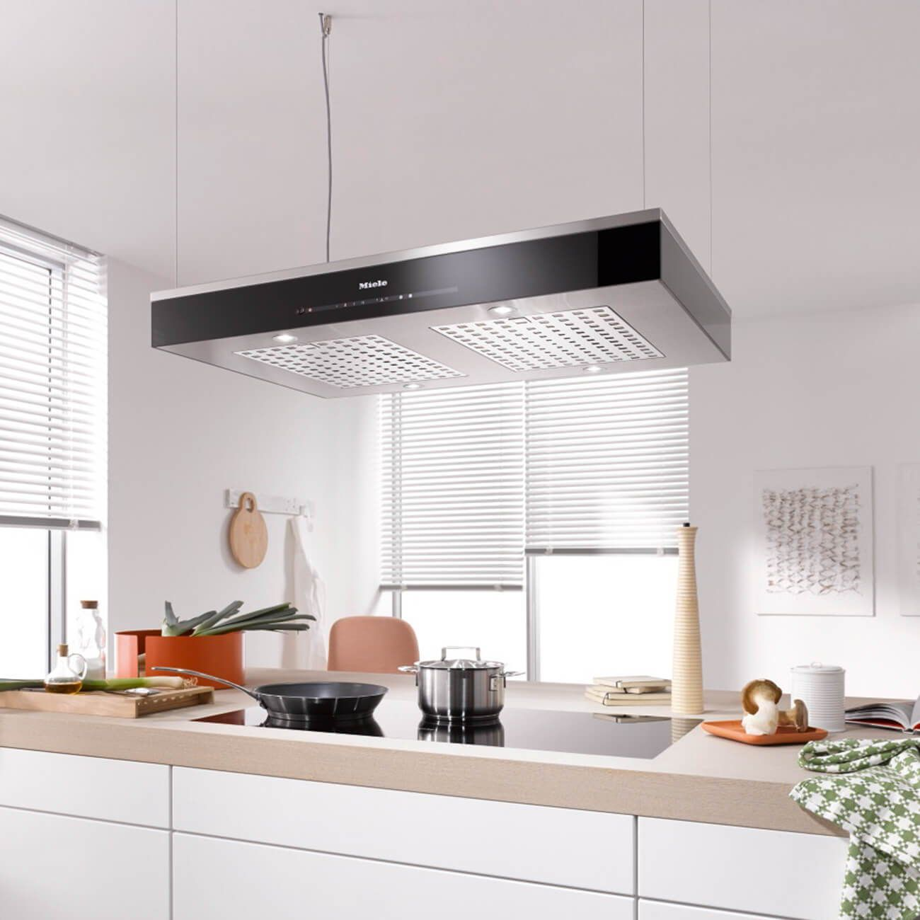 Kitchen Ceiling Fans Have Been Around For Decades And They Will