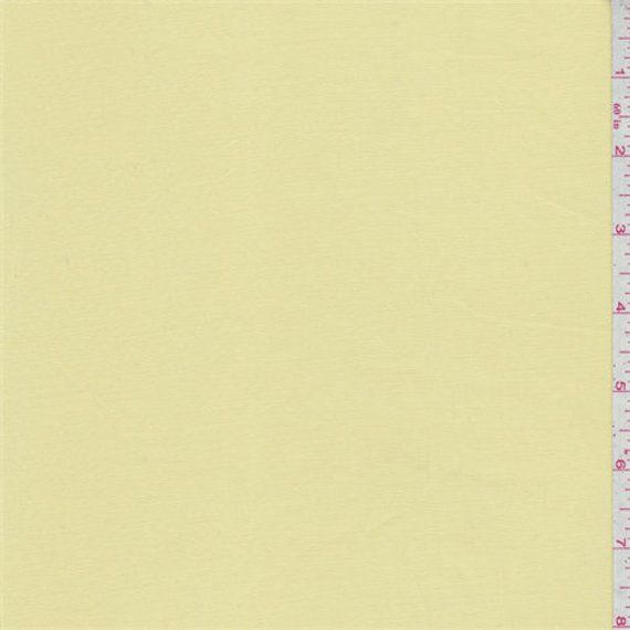 Soft Yellow Shirting, Fabric By The Yard | Products | Paint