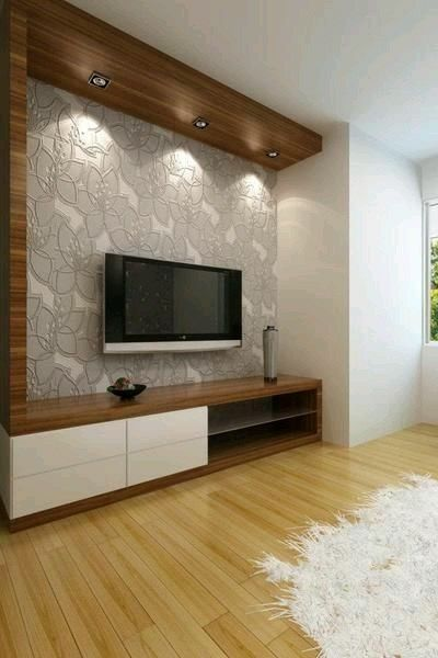 Tv Camera Da Letto. Curtidas Comentrios Decor Home By Katia Lopes ...