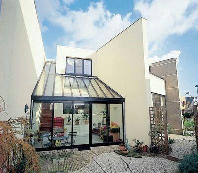 M s de 25 ideas incre bles sobre veranda prix en pinterest - Prix d une verriere interieure ...