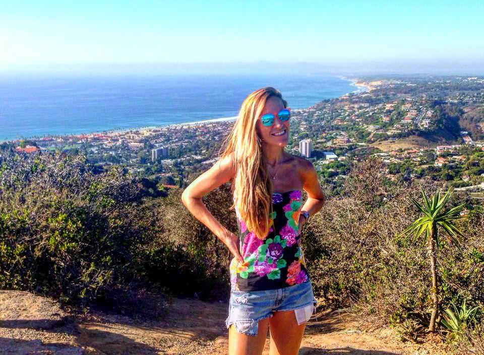 Vivere in California a San Diego, l'esperienza di Valentina