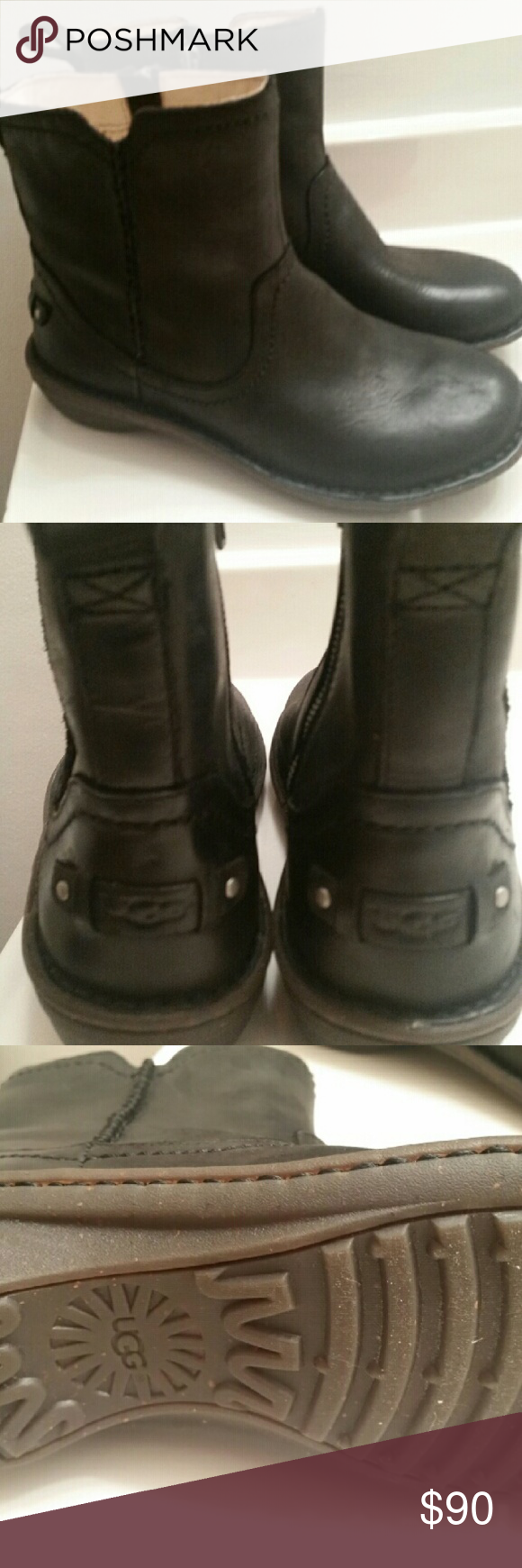 5fb1c61c14b Nwob Women's Ugg boots Brand new without box or tags. Never worn ...