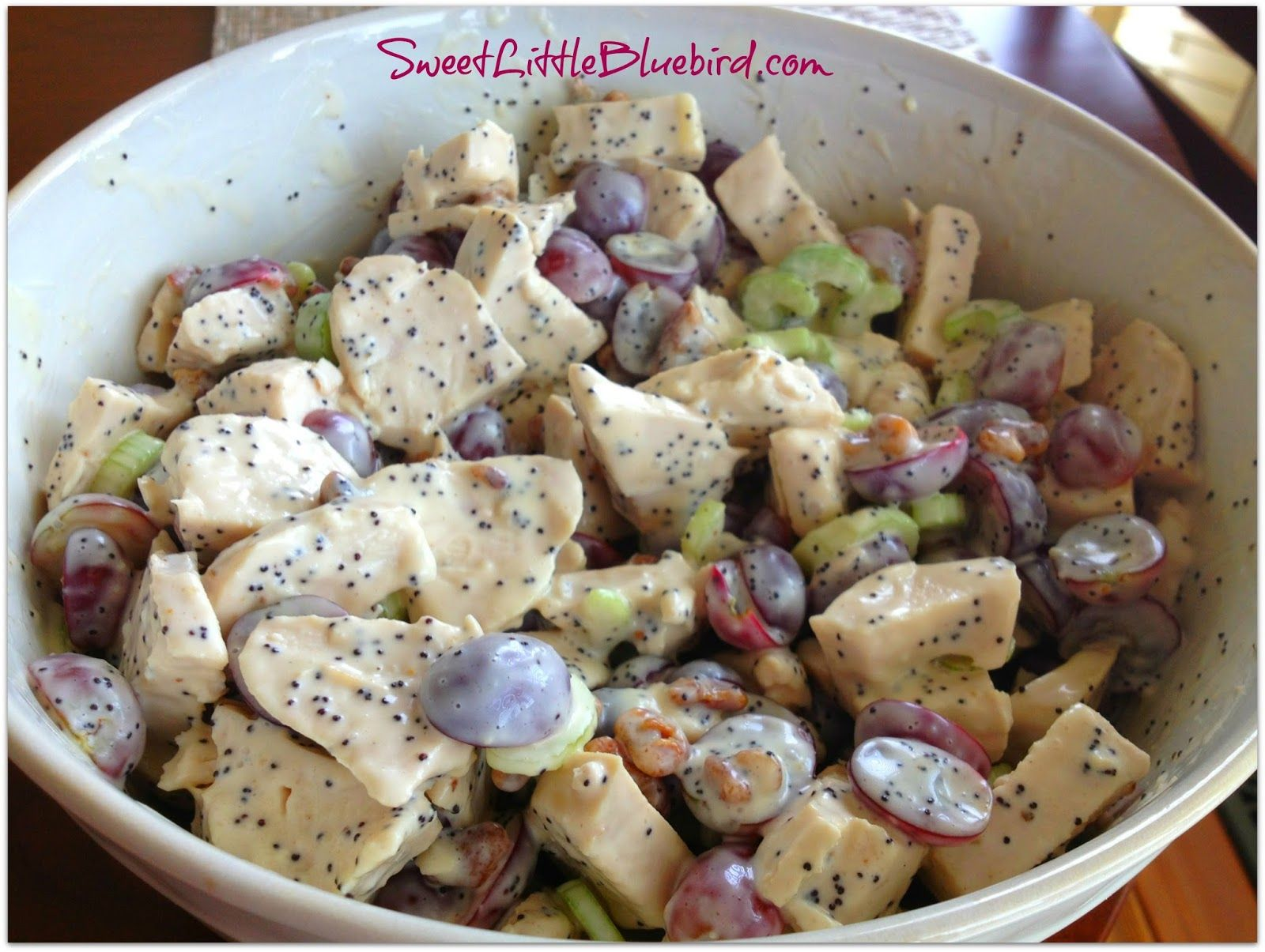 recipe: whole foods chicken salad recipe [23]