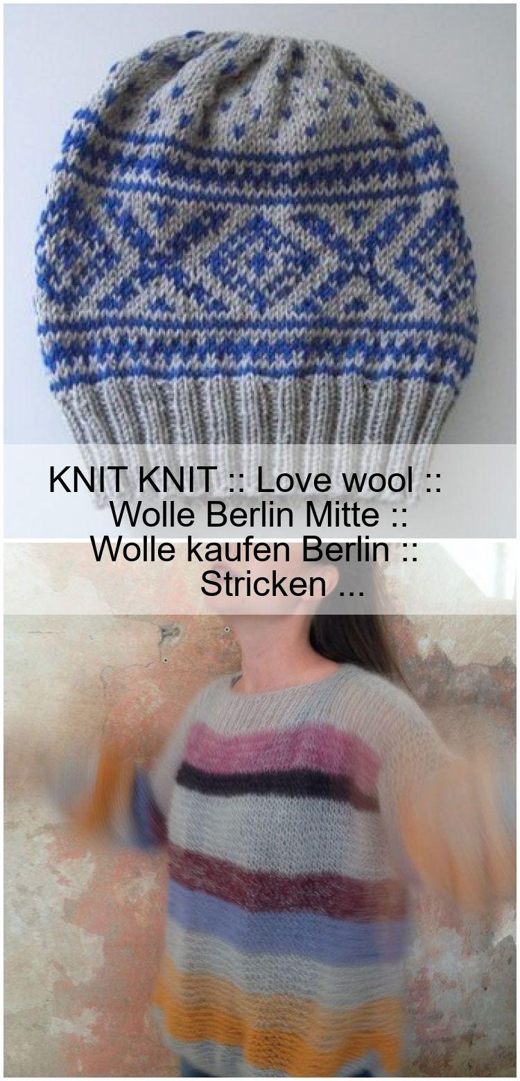 Wolle Kaufen Berlin Mitte