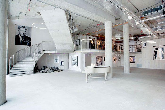 Berlin basement