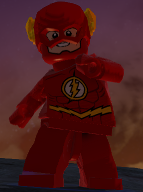 The Flash- Lego Batman 3 | The Flash | Pinterest | Lego ...