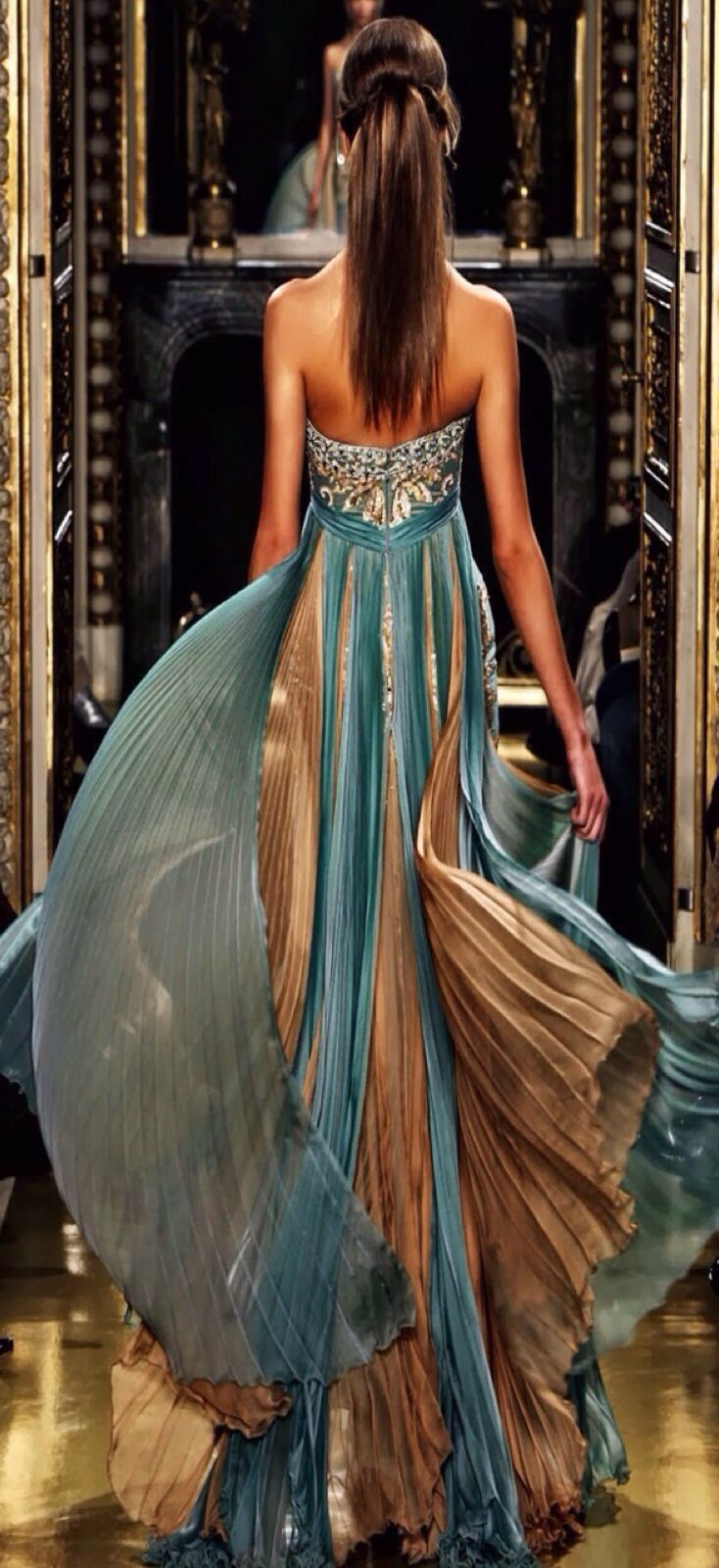 Pin by cleo vendetta on fashion pinterest zuhair murad prom and