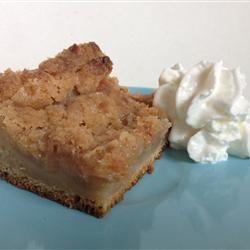 Apfelkuchen (Apple Cake) Allrecipes.com