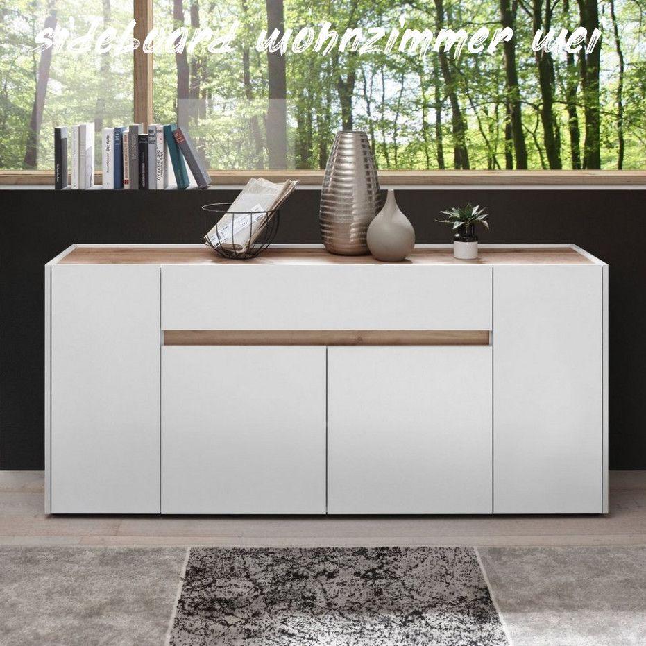 6 Sideboard Wohnzimmer Weiss In 2020 Inosign Furniture Home Decor