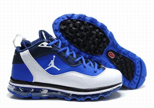 Jordan Melo M8 Air Max Fusion Men Shoes Carmelo Anthony