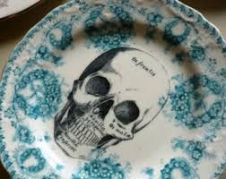 Image result for Images of Skull cakes