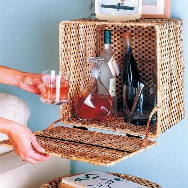 Solutions Home Bars: Bars For Home, Mini Bar At