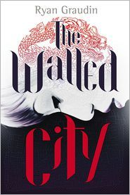 Read more about the book and the real walled city of Kowloon at Ryan Graudin's website, linked here.