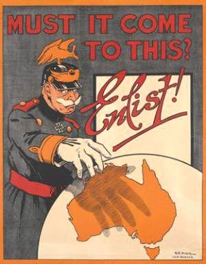 Ww1 Anti German Propaganda Google Search Ww1 Posters Ww1 Propaganda Posters Posters Australia