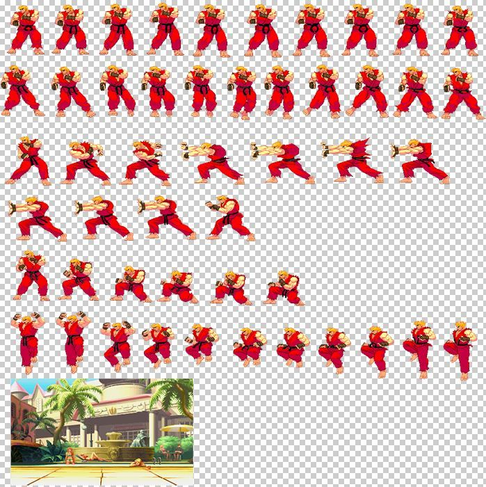 Setting Up A Sprite Sheet And Creating Animations Part 2 Linked In Article Sprite Animation Pixel Art