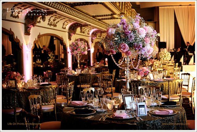Millennium Knickerbocker Hotel Reception Chicago Wedding Venues Chicagowedding Chicagoweddingvenues