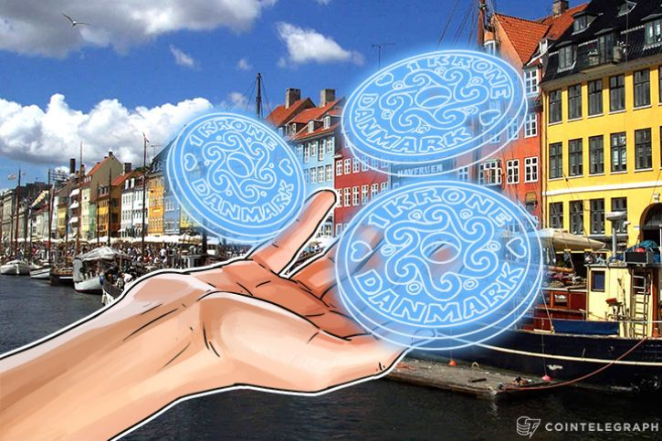 Danish Central Bank To Digitalize National Currency https://t.co/Y9db2MZyhY via @CoinTelegraph #Bitcoin https://t.co/yoIm8R9Y6S