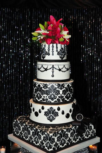Unbelievable Cake Art: These 15 amazing cakes ought to be in a museum. How do they do it? #cakeart http://bit.ly/1cMuTR4