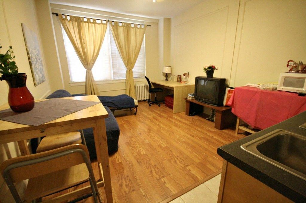 1025 Philadelphia Arts Condominium Studio With All Utilities Included