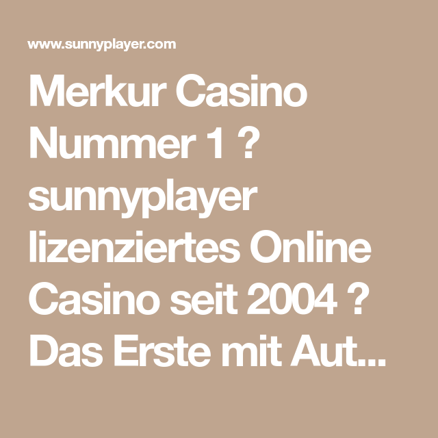 Sunnplayer