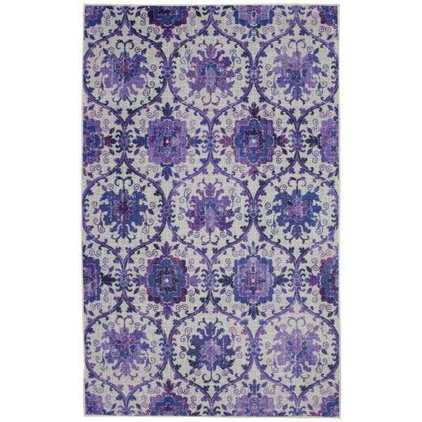Mohawk Home Prismatic Amherst Area Rug 5 X 8