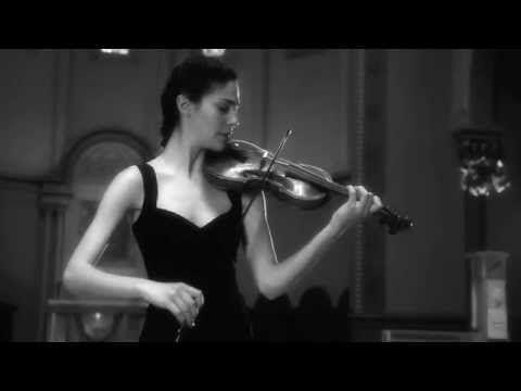 1848) BIBER PASSACAGLIA - Elicia Silverstein, violinist