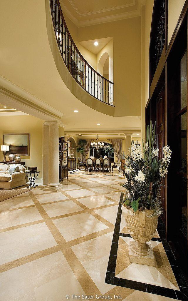 Benichini The Sater Group, Inc. Home Design Luxury