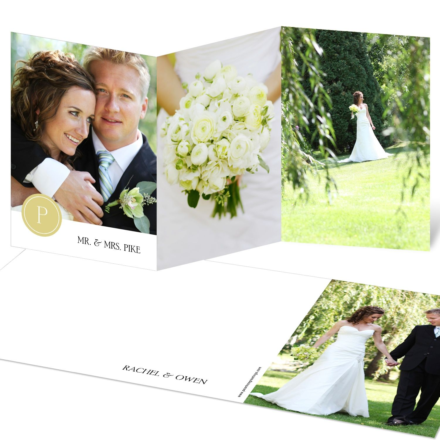 Wedding Thank You Note Wording: 5 Common Questions About Wedding Thank You Card Wording