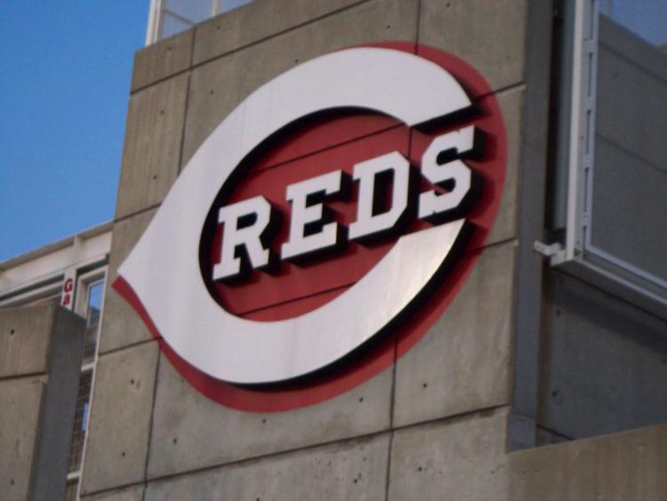 Cincinnati Reds Wallpaper
