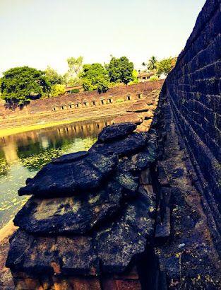 oldest ancient Pond in Bhubaneswar, Odisha   historic234.site