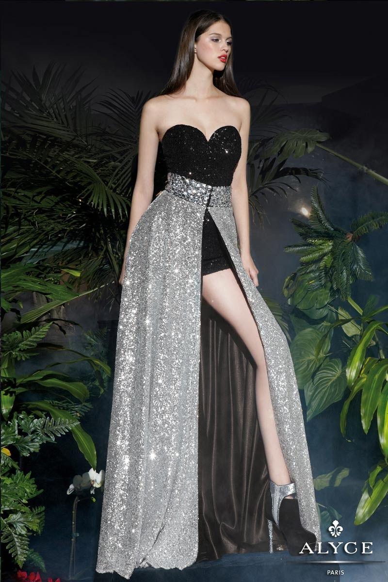 Alyce paris claudine style size fashion pinterest