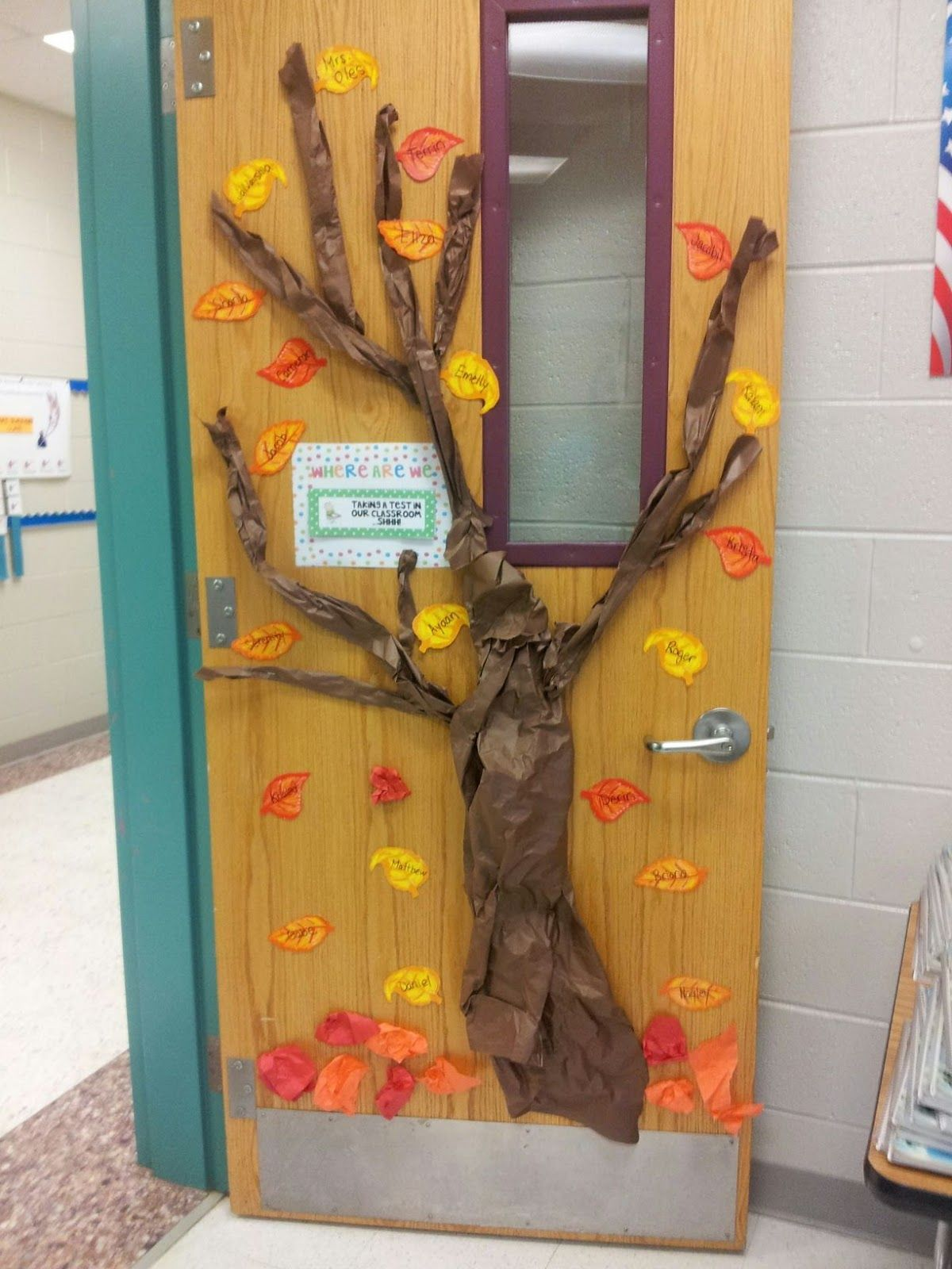 Science Classroom Door Decorations : Life science door decorations google search classroom