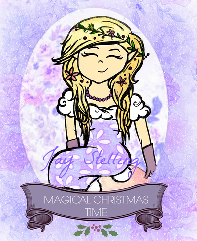Design submitted by Jay from Ripon Christmas design