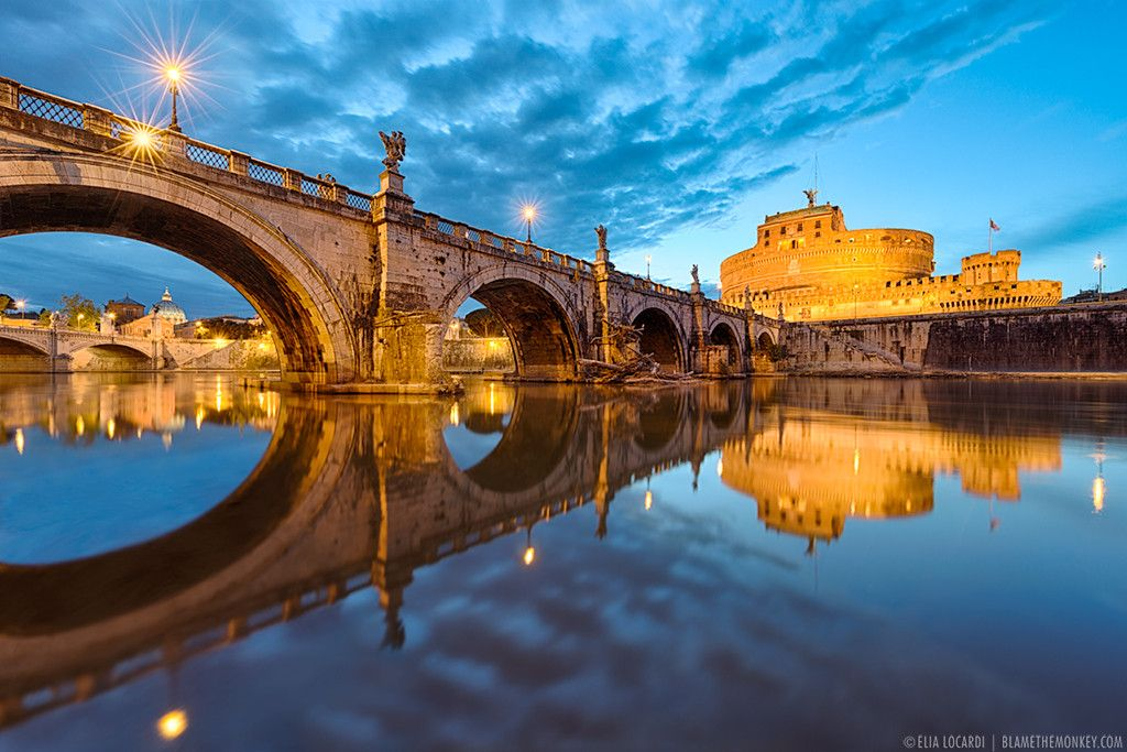 Photograph Roman Dreams By Elia Locardi On 500px