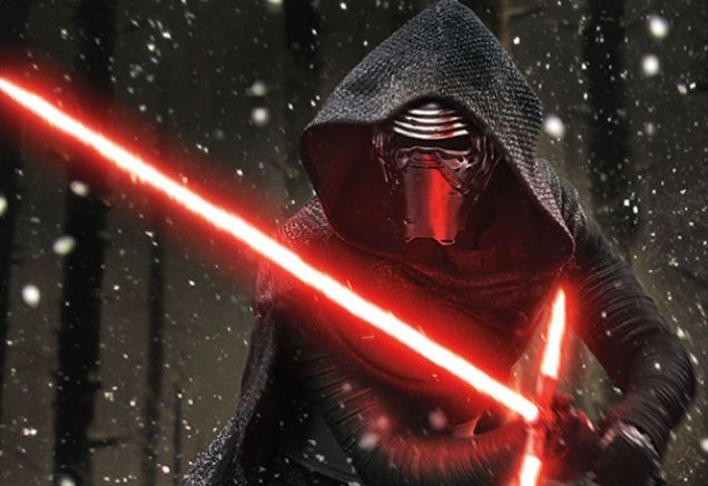 13 Things We Just Learned About Star Wars: The Force Awakens