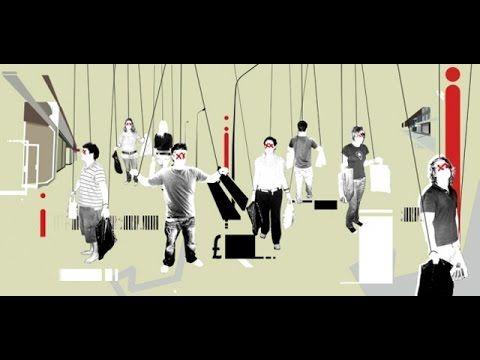 Die gelenkte Konsumgesellschaft - YouTube