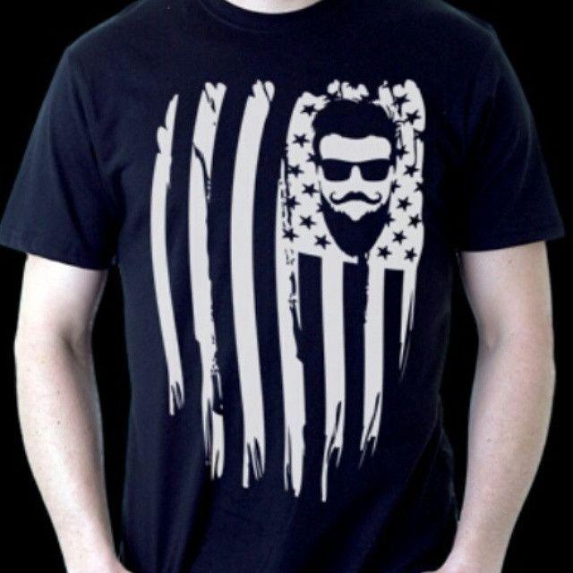 American Beard
